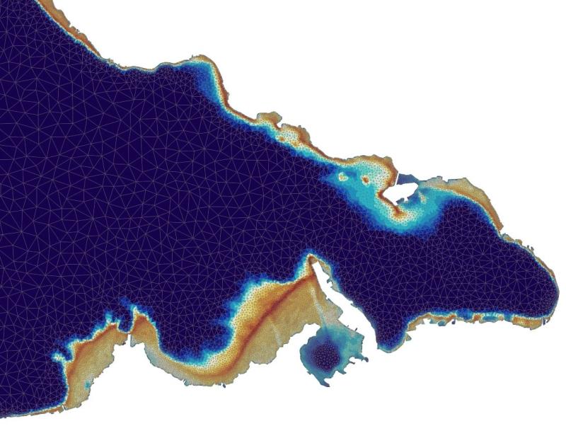 Bild zur Wellenberechnung